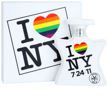 Bond No. 9 I Love New York for Marriage Equality Eau de Parfum unisex 100 ml