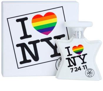 Bond No. 9 I Love New York for Marriage Equality eau de parfum mixte 50 ml