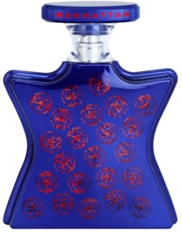 Bond No. 9 Midtown Manhattan Eau de Parfum unisex 100 ml