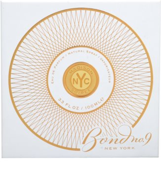 Bond No. 9 Uptown Madison Soiree Eau de Parfum for Women 100 ml