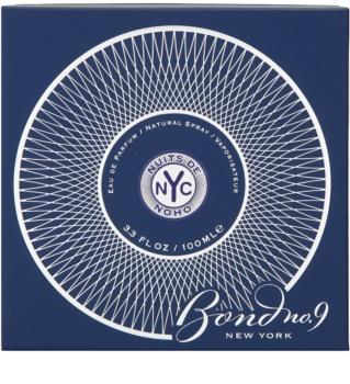 Bond No. 9 Downtown Nuits de Noho eau de parfum pour femme 100 ml