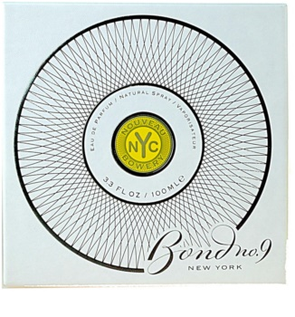 Bond No. 9 Downtown Nouveau Bowery eau de parfum nőknek 100 ml