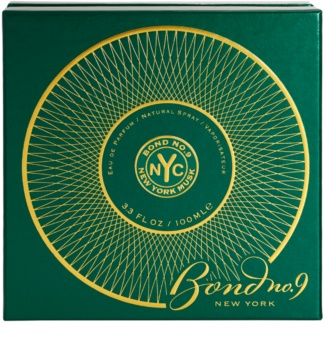 Bond No. 9 Uptown New York Musk woda perfumowana unisex 100 ml