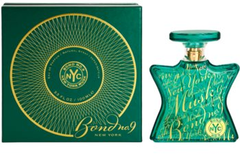 Bond No. 9 Uptown New York Musk eau de parfum mixte