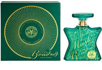 Bond No. 9 Uptown New York Musk parfumska voda uniseks 100 ml