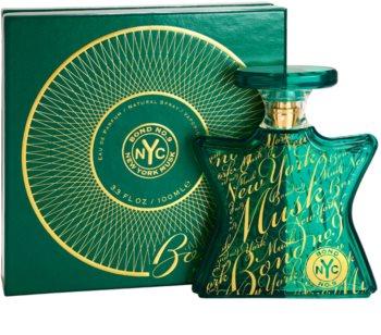 Bond No. 9 Uptown New York Musk parfémovaná voda unisex 100 ml