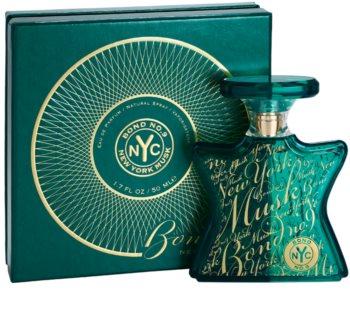 Bond No. 9 Uptown New York Musk eau de parfum mixte 50 ml