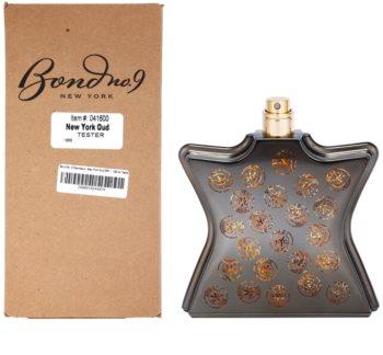 Bond No. 9 Downtown New York Oud woda perfumowana tester unisex 100 ml