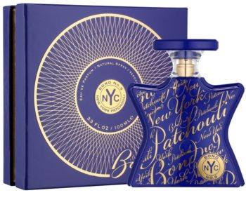 Bond No. 9 Uptown New York Patchouli woda perfumowana unisex 100 ml