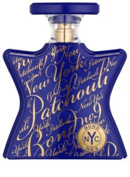 Bond No. 9 Uptown New York Patchouli parfémovaná voda unisex 100 ml