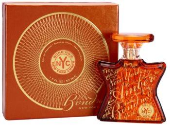 Bond No. 9 Midtown New York Amber Parfumovaná voda unisex 50 ml