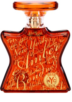 Bond No. 9 Midtown New York Amber woda perfumowana unisex 50 ml