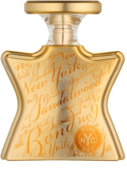 Bond No. 9 Uptown New York Sandalwood eau de parfum mixte 50 ml