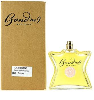 Bond No. 9 Uptown Park Avenue woda perfumowana tester dla kobiet 100 ml