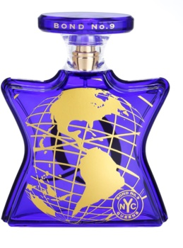Bond No. 9 Uptown Queens eau de parfum mixte 100 ml