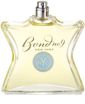 Bond No. 9 Uptown Riverside Drive eau de parfum teszter férfiaknak 100 ml