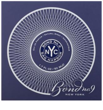 Bond No. 9 New York Beaches Sag Harbor Parfumovaná voda unisex 50 ml