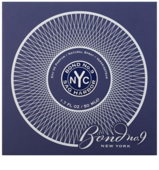 Bond No. 9 New York Beaches Sag Harbor parfumska voda uniseks 50 ml