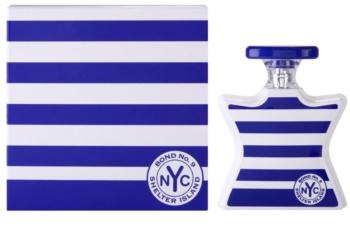 Bond No. 9 New York Beaches Shelter Island eau de parfum unissexo 100 ml