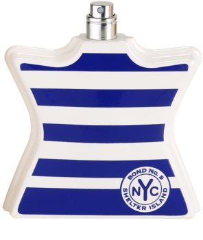 Bond No. 9 New York Beaches Shelter Island eau de parfum teszter unisex 100 ml