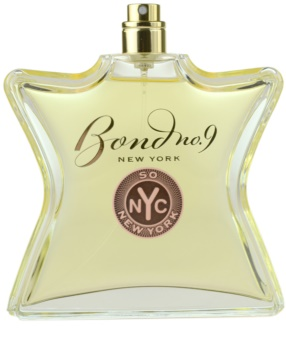 Bond No. 9 So New York parfémovaná voda tester unisex 100 ml