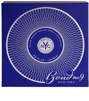 Bond No. 9 Uptown The Scent of Peace for Him Eau de Parfum para homens 100 ml