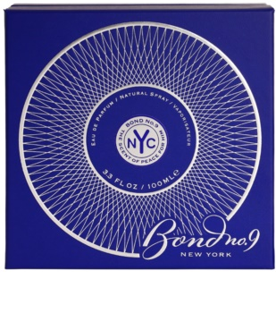 Bond No. 9 Uptown The Scent of Peace for Him Eau de Parfum voor Mannen 100 ml