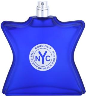 Bond No. 9 Uptown The Scent of Peace for Him Parfumovaná voda tester pre mužov 100 ml