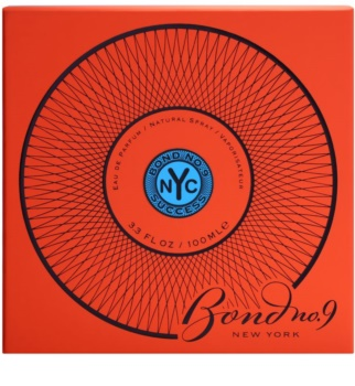 Bond No. 9 Midtown Succes is the Essence of New York eau de parfum mixte 100 ml