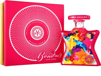 Bond No. 9 Union Square eau de parfum nőknek 100 ml