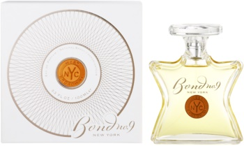 Bond No. 9 Downtown West Broadway eau de parfum mixte 100 ml