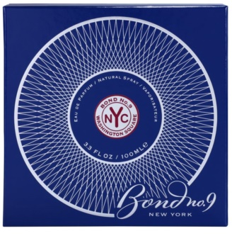 Bond No. 9 Downtown Washington Square Eau de Parfum Unisex 100 ml