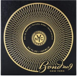 Bond No. 9 Downtown Wall Street parfumska voda uniseks 100 ml