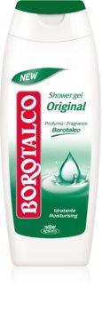 Borotalco Original nawilżający żel pod prysznic