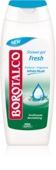 Borotalco Fresh gel de dus revitalizant
