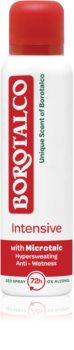 Borotalco Intensive antiperspirant ve spreji