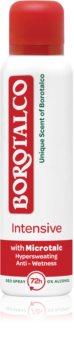 Borotalco Intensive αντιιδρωτικό σε σπρέι