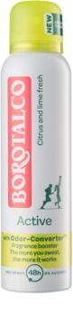 Borotalco Active deodorant ve spreji 48h