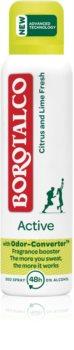Borotalco Active spray dezodor 48h