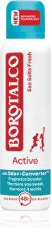 Borotalco Active deodorante spray con effetto 48 ore