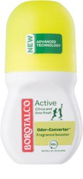 Borotalco Active Deodorant roll-on 48 de ore