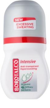 Borotalco Intensive anti-transpirant roll-on