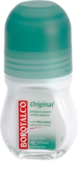 Borotalco Original golyós izzadásgátló dezodor