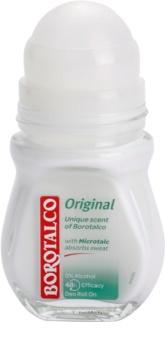 Borotalco Original déodorant bille anti-transpirant