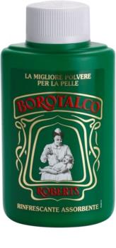 Borotalco Talcum borotalco