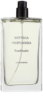 Bottega Profumiera Rose Poudre parfémovaná voda tester pro ženy 100 ml