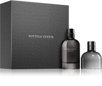 Bottega Veneta Pour Homme set cadou I.