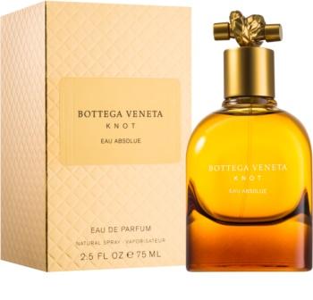 Bottega Veneta Knot Eau Absolue eau de parfum nőknek 75 ml