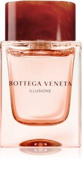 Bottega Veneta Illusione eau de parfum da donna 75 ml