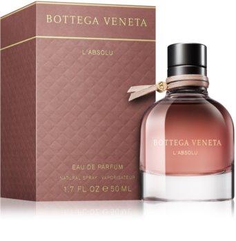 Bottega Veneta L'Absolu парфумована вода для жінок 50 мл